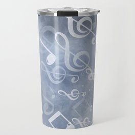 DT MUSIC 10 Travel Mug