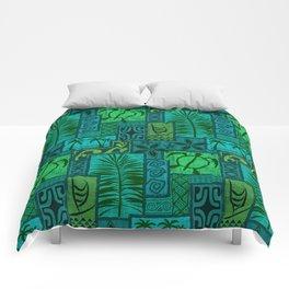 Moku Malihini Comforters