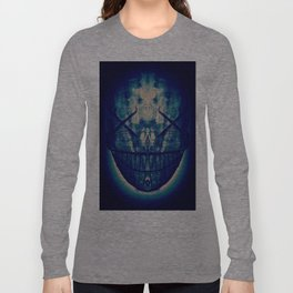 The arrived Long Sleeve T-shirt