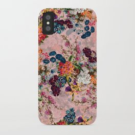 Summer Botanical Garden VIII - II iPhone Case