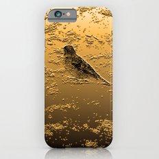 Bird on the Beach iPhone 6s Slim Case