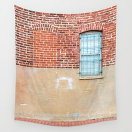 Pretty Prison Wall Tapestry