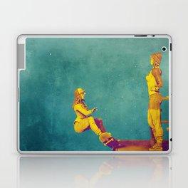 Skateland Laptop & iPad Skin