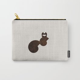 Minanimals: Squirrel Carry-All Pouch