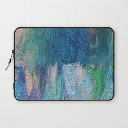 419 - Abstract Colour Design Laptop Sleeve