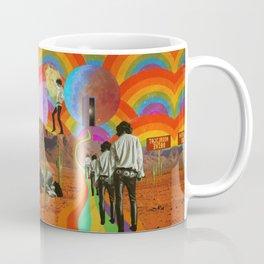 A Moonlight Drive Coffee Mug