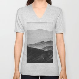 Smoky Mountain Unisex V-Neck