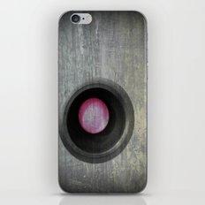 Can light iPhone & iPod Skin