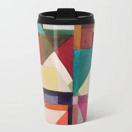 klemanie Travel Mug