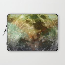 MOON under MAGIC SKY X-1 Laptop Sleeve