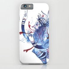 Guardian of Self Decay Slim Case iPhone 6s