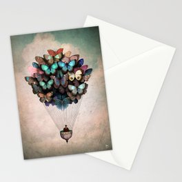 Dream On Stationery Cards