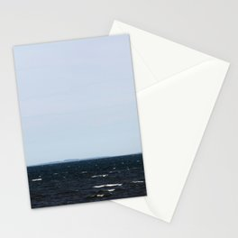 A Distant Long Island Stationery Cards