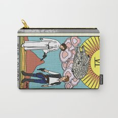 The Lovers - Tarot Card Carry-All Pouch