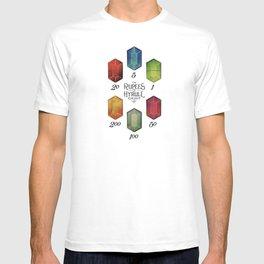 Legend of Zelda - The Rupees of Hyrule Kingdom Guide T-shirt