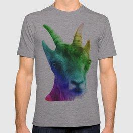 Rainbow Goat T-shirt