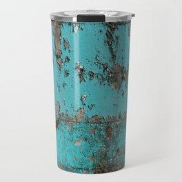 Peeling paint Travel Mug