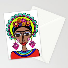 Viva la Vida! Stationery Cards