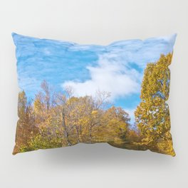 The Awesome of the Journey - The Peace Collection Pillow Sham