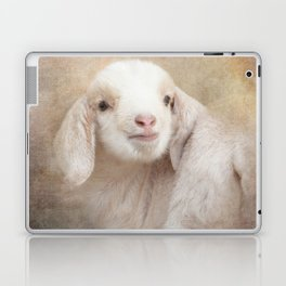 Baby Lamby Laptop & iPad Skin