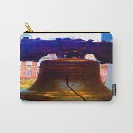 The Liberty Bell Carry-All Pouch