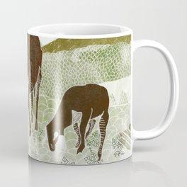 Mountain goats4 Coffee Mug