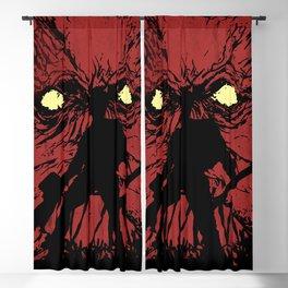 Book Blackout Curtain