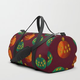 Christmas - The Best Time Of The Year Duffle Bag