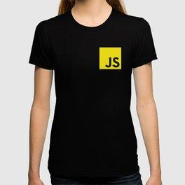 Javascript T-shirt