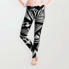 Hodge Podge Leggings