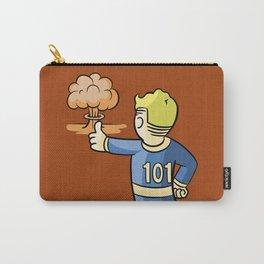 Vault Boy - Well, S***. Carry-All Pouch