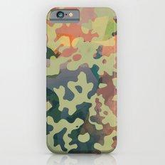 Camouflage XXXXV iPhone 6s Slim Case