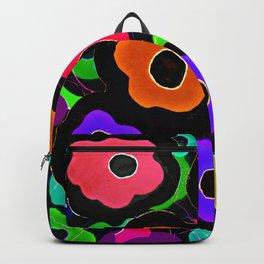 Floral 108 Backpack