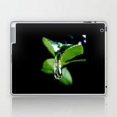 Winter Leaf Laptop & iPad Skin