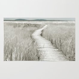 The Path Rug