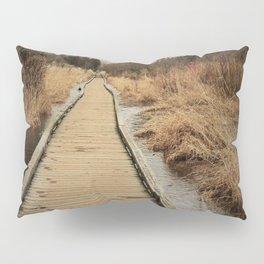 Marsh Walks Pillow Sham