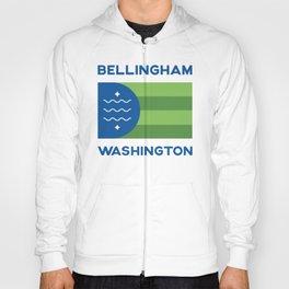 Bellingham, Washington Hoody
