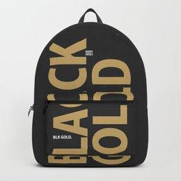 blk gld Backpack