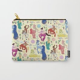 Centaurettes Carry-All Pouch