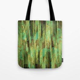 Greeny Dreams Tote Bag