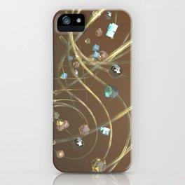 CBB iPhone Case