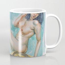 Female nude#19122 Coffee Mug
