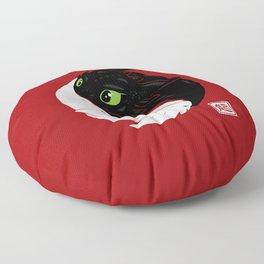 The Furyism Floor Pillow