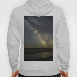 Magnificent Milky Way Hoody