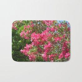 Sonoma Flowers Bath Mat