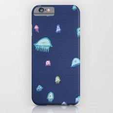 jellyfish iPhone 6s Slim Case