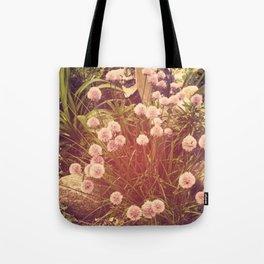 HoneySuckle Tote Bag