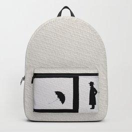 Darn It. Backpack