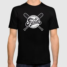 The Baseball Furies T-shirt