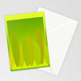 Playing with nuances  2 ... Stationery Cards